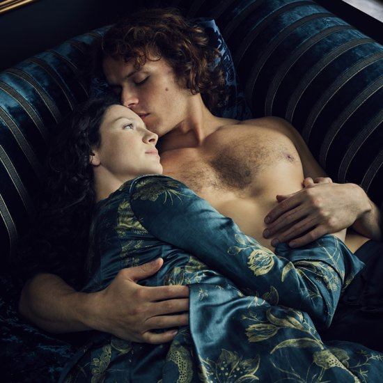 Shirtless TV Scenes in 2016
