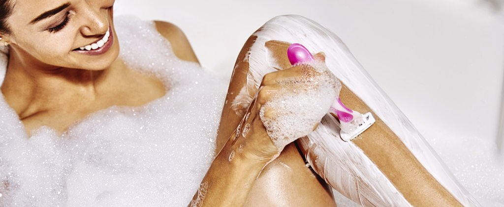 The 1 Shaving Mistake You're Still Making