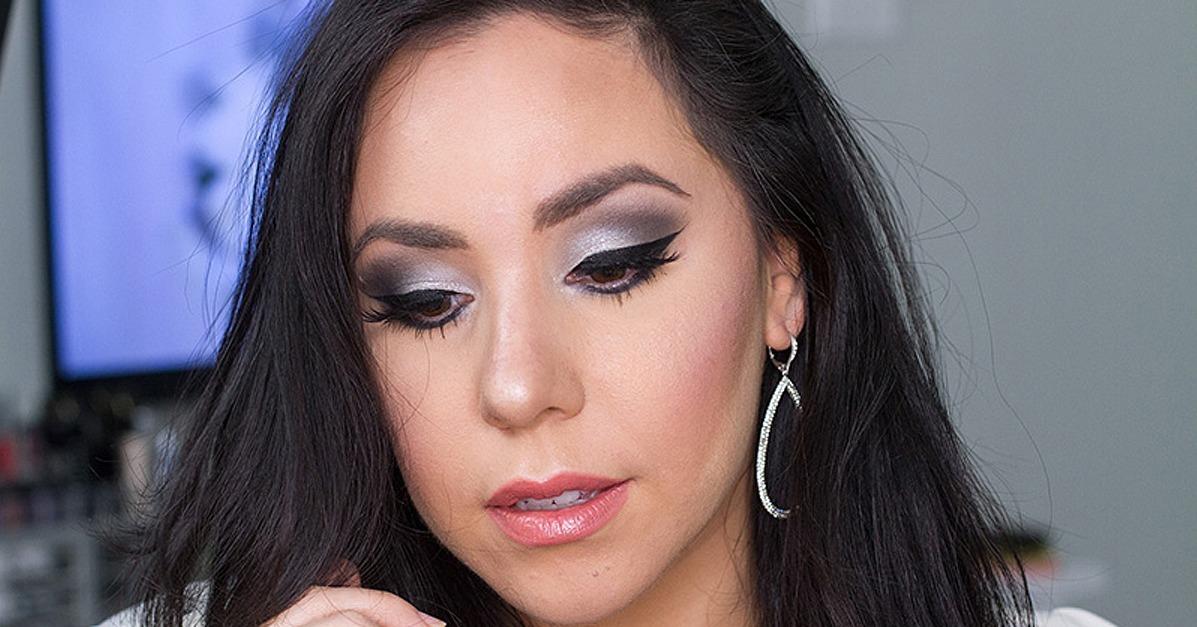 latina bridal makeup - photo#25
