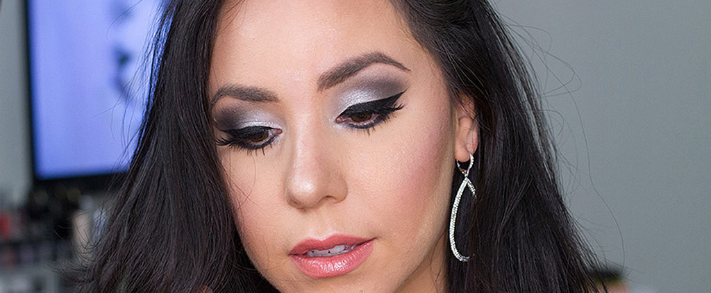 Introducing the Easy Wedding Makeup Tutorial You've Been Looking For