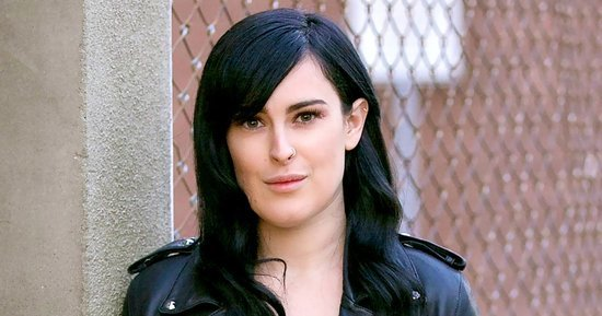 Rumer Willis Claims 'Bullying' Photographers Photoshopped Her Jaw — Read Their Response