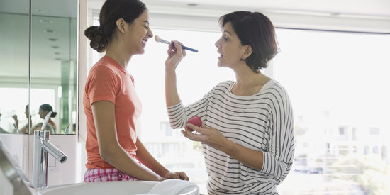 We Asked Women To Share Timeless Beauty Secrets From Their Moms. Here's What They Told Us