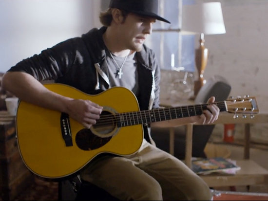Tucker Beathard Debuts His New Video for 'Rock On'
