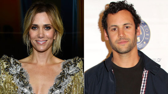 Kristen Wiig Has Bikini-Clad, PDA-Filled Vacation With Actor Avi Rothman – See the Passionate Kiss Pic