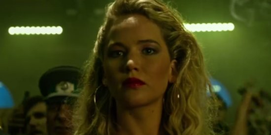 Jennifer Lawrence Is Team Nightcrawler In New 'X-Men' Clip