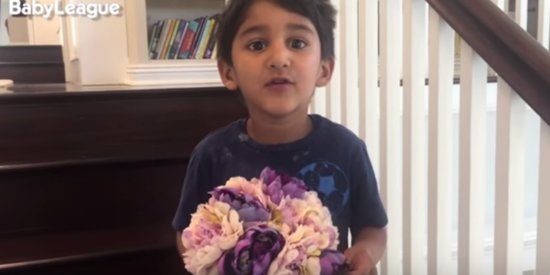 Watch Kids Adorably Reveal Why They Love Their Moms