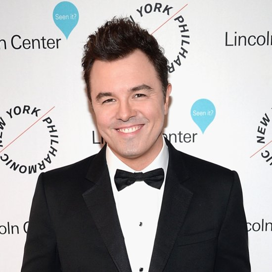 Fox Has Ordered a Live-Action Sci-Fi Seth MacFarlane Series