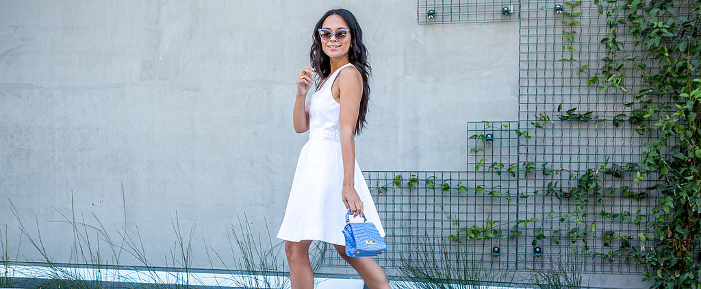 Office-Appropriate Summer Outfits That Take 3 Pieces or Less