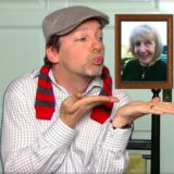 Sean Hayes Celebrates Mother's Day With a Charming Lip-Sync Video
