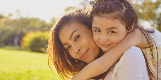 How To Tell If You're A Good Mom, In One Quiz