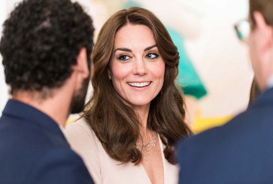 In Defense of Kate Middleton's Long and Boring Hair