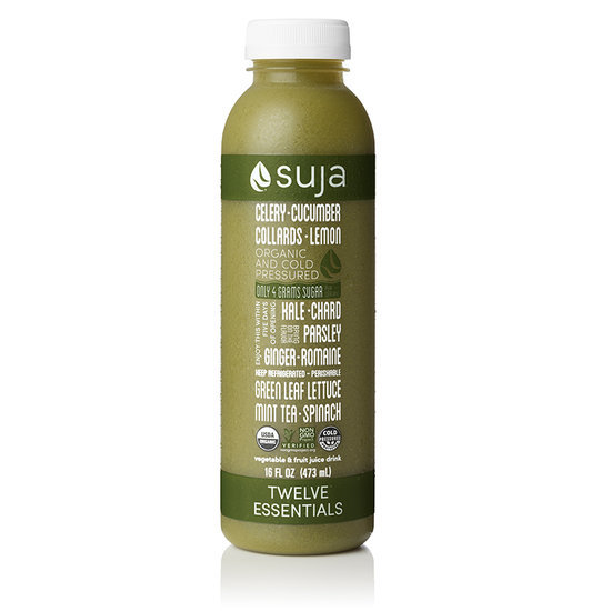 Is Your Green Juice Actually Healthy?