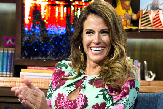 Kelly Bensimon Talks New Book and Possible Return to 'RHONYC'