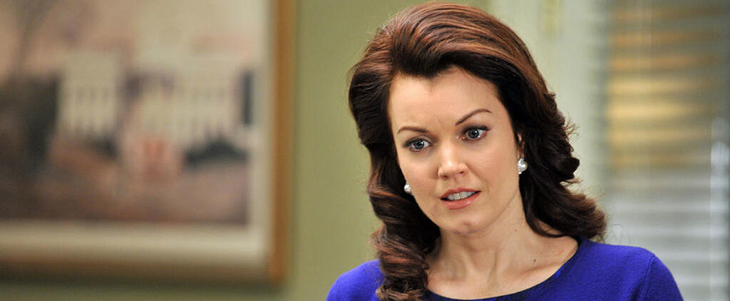 "Bellamy Young Reveals Why the Scandal Season Finale Is Going to Be a ""Twisty, Crazy Ride"""