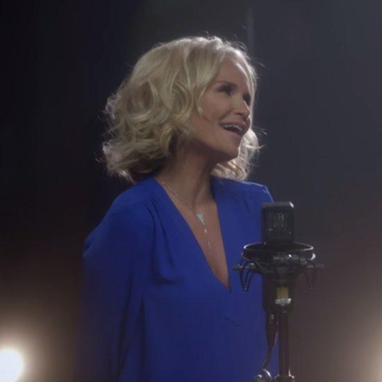 "Kristin Chenoweth and Idina Menzel Singing ""For Good"" 2016"
