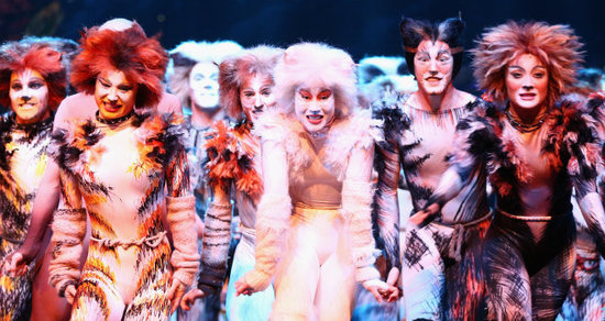 A 'Cats' Movie May Finally Happen With 'Les Miserables' Director Tom Hooper