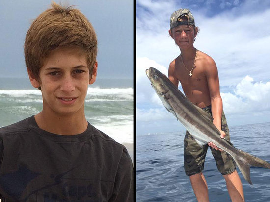 Missing Florida Teens' Boat Had No Emergency Radio: 'There Shouldn't Be a Boat Out There' That Doesn't Have One, Step-Father Say