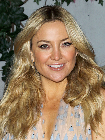 Kate Hudson's Extension Guru Spills on the Star's New Long Do