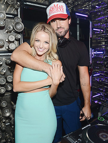 Brody Jenner Engaged to Girlfriend Kaitlynn Carter