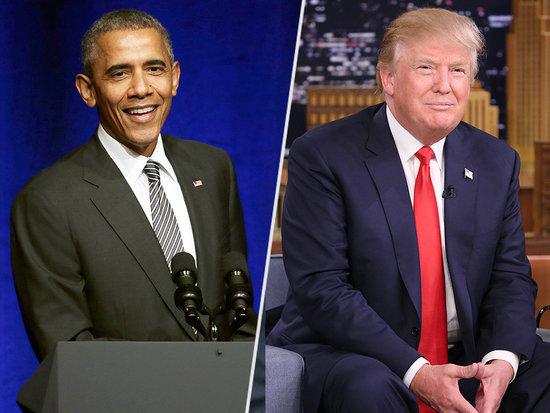 President Obama Icily Breaks Silence on Donald Trump Clinching GOP Nomination: 'This Is Not A Reality Show'