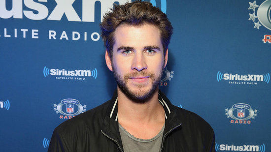 EXCLUSIVE: Liam Hemsworth on Miley Cyrus Wedding Rumors: 'Everyone's Happy'