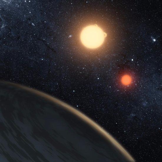 Kepler Mission Finds New Planets   POPSUGAR Tech