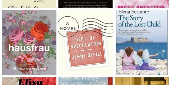 9 Books About The Sweet (And Not-So-Sweet) Realities Of Motherhood