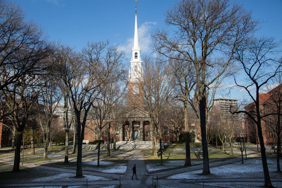 Harvard is Punishing Members of Final Clubs, Sororities and Fraternities