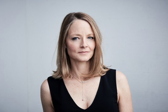 Jodie Foster on Mel Gibson and Privacy