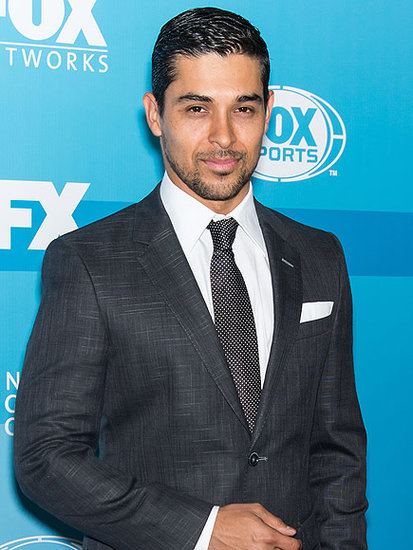 Wilmer Valderrama Grinds His Hips like a Pro - and Earns Honorary Backstreet Boy Status - on Lip Sync Battle