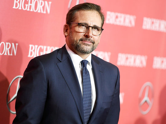 Steve Carell's Mom Harriet Dies at Age 90 Just Before Mother's Day