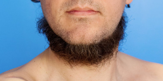 How To Properly Groom Your Neckbeard For The Springtime