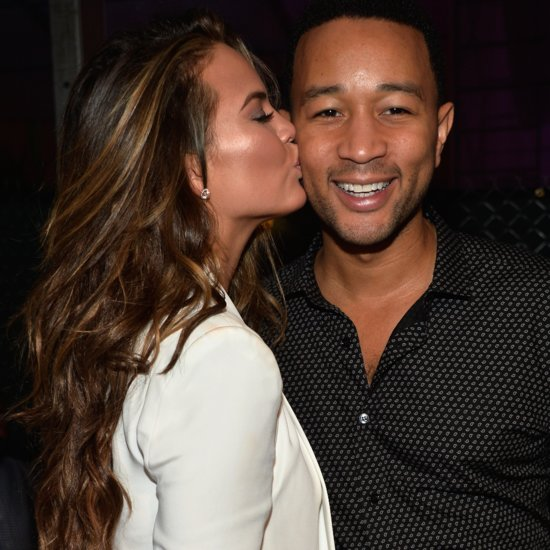 John Legend Defends Chrissy Teigen After Having Baby