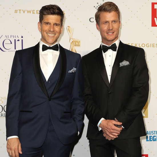 Osher Gunsberg Interview About The Bachelor Richie Strahan