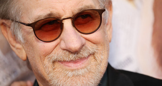 Steven Spielberg Teases 'The BFG,' Reveals All-Time Favorite Disney Movie