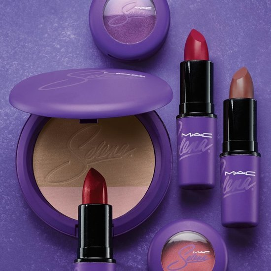 MAC x Selena Makeup Collection