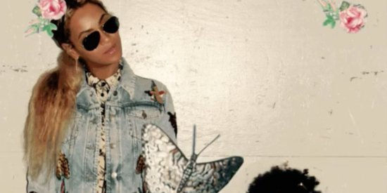Beyonce And Blue Ivy Have The Most Stylish Mommy And Me Moment