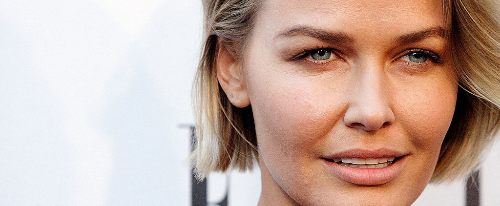 """Lara Worthington Keeps Mum on Baby Rumours: """"Being Pregnant Is Such a Personal Thing"""""""