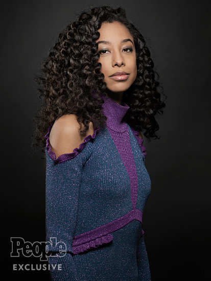 How Corinne Bailey Rae Found Love - and Her Voice - Again After Losing Her First Husband