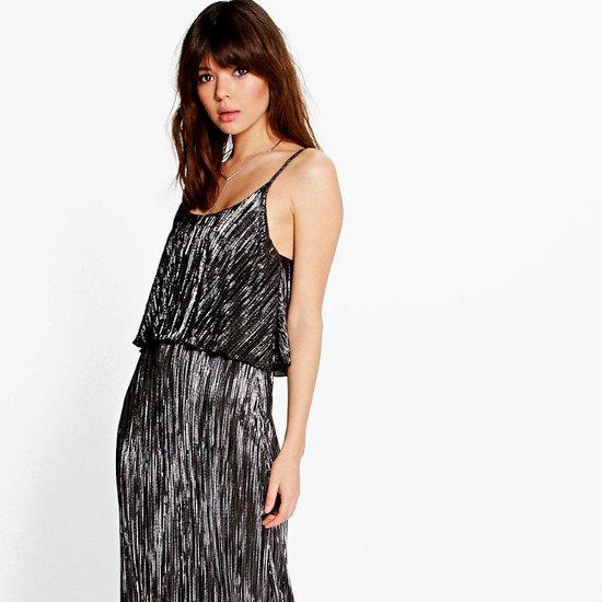 50 Maxi Dresses Under £25 At Boohoo