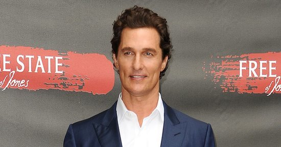 This Supercut of Matthew McConaughey Making Weird Noises Is Hilarious