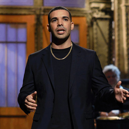 Drake's Opening Monologue on Saturday Night Live May 2016
