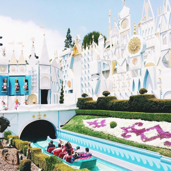 Why It's a Small World in Disneyland Is Annoying