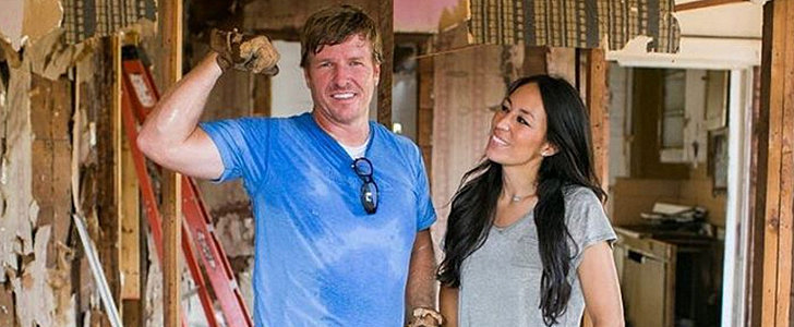 Fixer Upper Fans Across the Country Are Losing Their Minds Over Joanna Gaines's Announcement