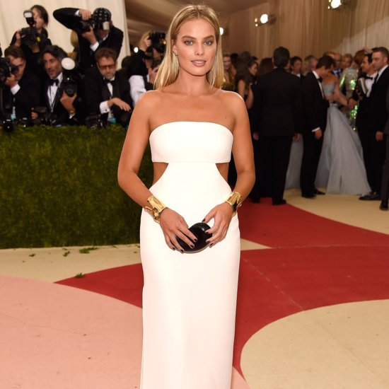 Is Margot Robbie Lying About Her Age?