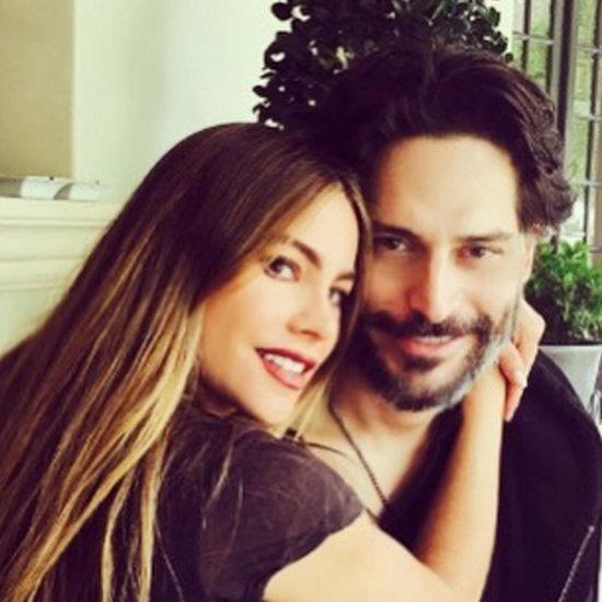 Sofia Vergara and Joe Manganiello Instagram May 2016