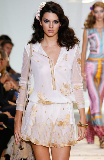 The Surprising Change That Happened At DVF