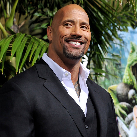 Dwayne Johnson's Sweetest Moments