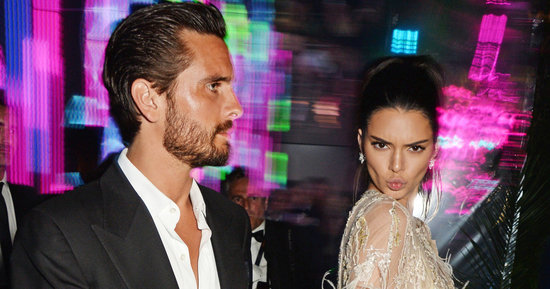 Kendall Jenner and Kate Moss Partied at Cannes Last Night