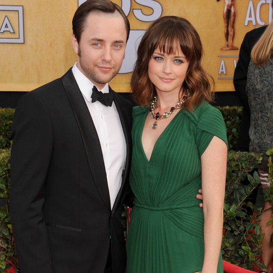 Alexis Bledel Gives Birth to First Child May 2016